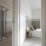 Valorizzazione di immobile ristrutturato per la vendita, Reggio Emilia